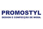 PROMOSTYL - Design e Confecção de Moda. -  Assessoria Empresarial em Curitiba