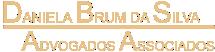 Daniela Brum da Silva - Advogados Associados -  Especialista em Assessoria Empresarial